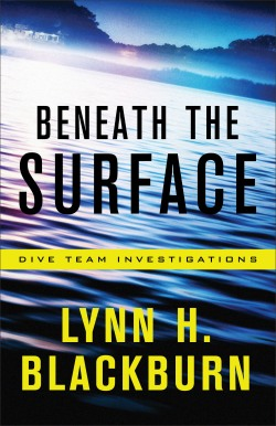 Beneath the Surface-Book Cover