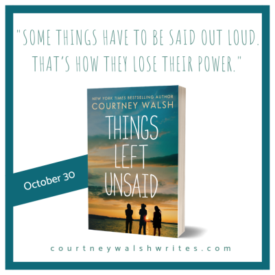 Things Left Unsaid 5