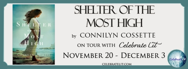Shelter of the most high copy