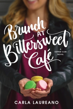 Brunch at Bittersweet Cafe cover