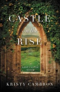 Castle on the rise cover