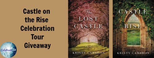 Castle on the Rise Giveaway