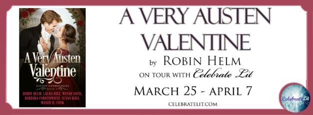 A Very Austen Valentine FB Cover