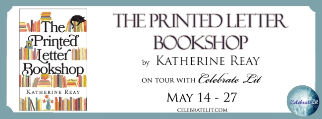 The Painted Letter Bookshop FB Banner