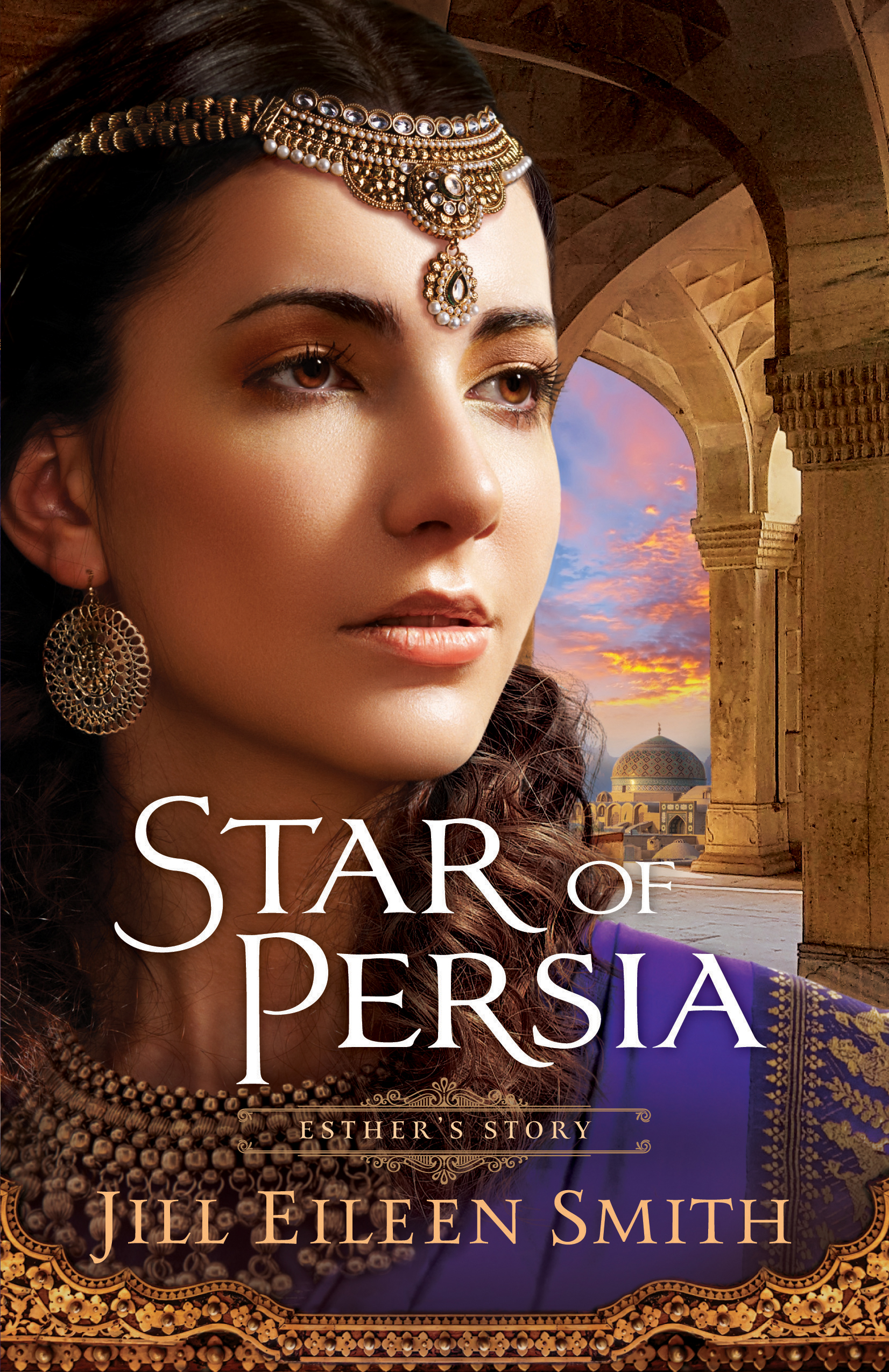 Final Star of Persia Cover