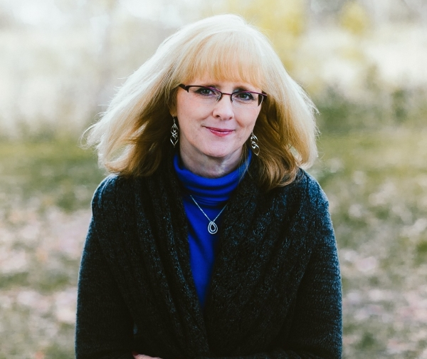 Author Photo - Jill Eileen Smith
