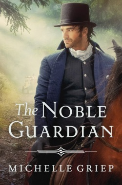 The Noble Guardian Cover