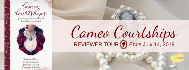 Cameo Courtships reviewer tour