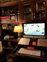 Hatcher desk 1