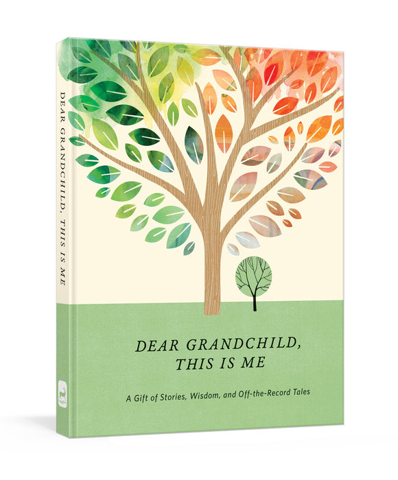 Dear Grandchild