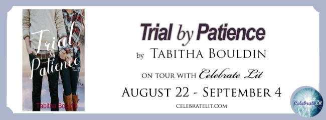trial by patience FB Banner