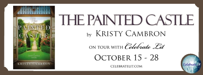 The Painted Castle FB Banner