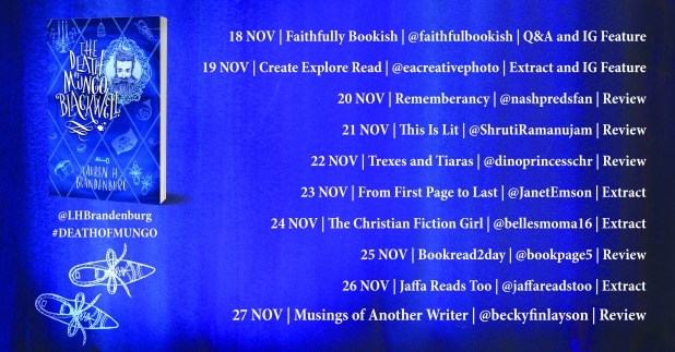 Death of Mungo Blog Tour_Twitter (002)