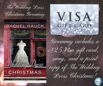 The Wedding Dress Christmas Giveaway