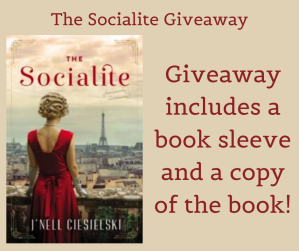 The Socialite Giveaway